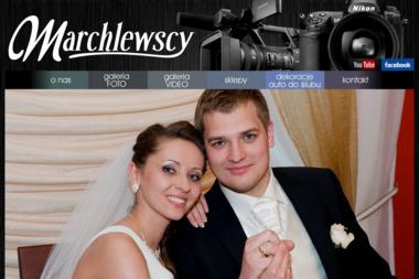 Bronisław Marchlewski Foto Video Studio - Fotografowanie Hrubieszów