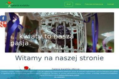 Galeria Kwiatów. Kwiaciarnia, kwiaty Piec Katarzyna - Paczki na Mikołaja Piekary Śląskie
