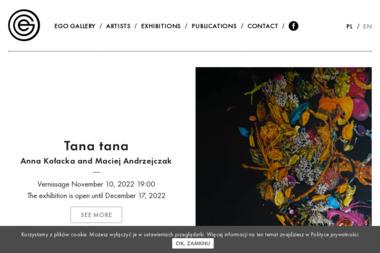 Galeria Ego - Fotografia artystyczna Poznań