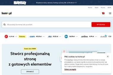 Andrzej Gałęzewski Ośrodek Gałęziaki - Sprzedaż Materiałów Budowlanych Sztum