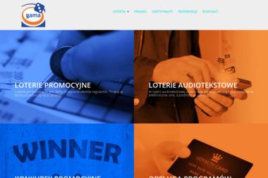 Gama Marketing Group - Firma Reklamowa Szewce
