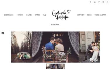 Aneta Garbowska Usługi Fotograficzne - Fotografowanie Opole