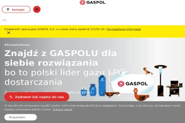GASPOL S.A. Gdański Terminal Gazowy - Ciężki Olej Opałowy Gdańsk