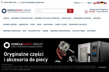 Gastro Serwisant Polska Sp.z o.o. - Naprawa zmywarek Gądki