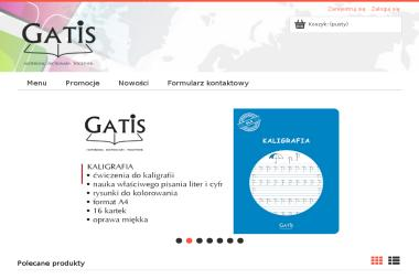 Gatis S.C. - Kurs niemieckiego Warszawa