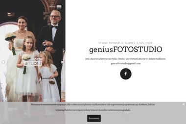 geniusfotostudio.pl - Fotografowanie Żary