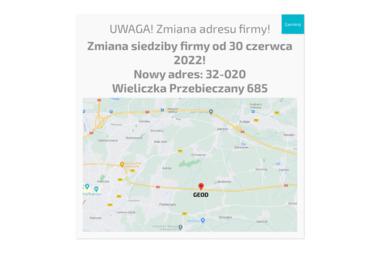 Law art. Science Magdalena Piasecka - Sprzęt Budowlany Kraków
