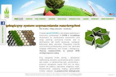 geoSYSTEM - Skład budowlany Środa Wielkopolska