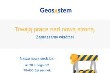 Geosystem Sp.J. Jerzy Cieszko Jerzy Martyniuk - Architekt Szczecinek