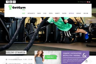 GetGym - Trener Personalny Lublin
