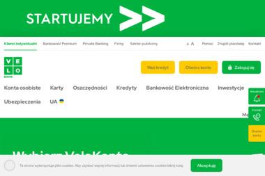 Getin Bank S.A. - Kredyt samochodowy Tarnowskie Góry
