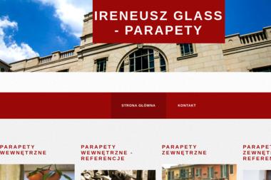 Firma Handlowo Usługowa Glass Zegarska Ewa - Nagrobki Grójec