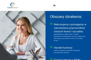 Globals Group Sp. z o.o. - Agencja ochrony Bydgoszcz