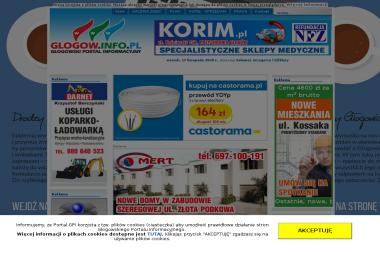 Netprojekt Artur Królak - Reklama Głogów