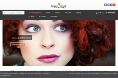 Grzegorz Nalewajk Fotografia - Fotograf Kadzidło