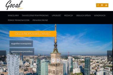 Gocal Dariusz Gocał - Usługi Reklamowe Jędrzejów