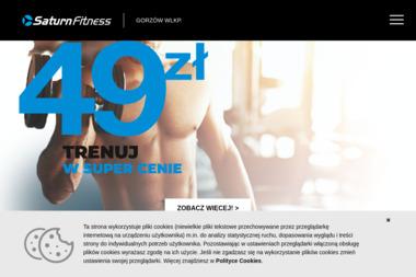 Saturn Fitness - Trener personalny Gorzów Wielkopolski