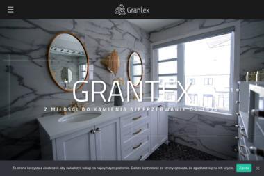 Grantex Kamieniarstwo Janusz Kulesza - Kamieniarstwo Pułtusk