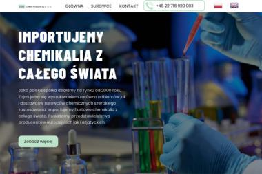 Hendri Gras {Chemicals} B V Sp. z o.o. Przedstawicielstwo w Polsce - Usługi Marketingowe Piaseczno