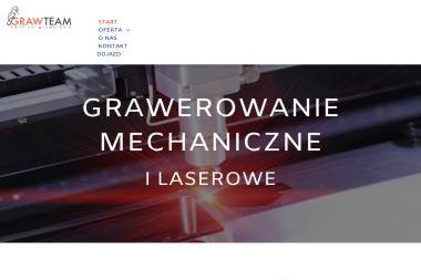 Grawteam Maciej Dudwal - Kosze prezentowe Gliwice