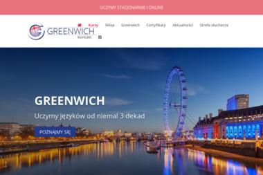 Greenwich Language Services - Nauka Języka Włocławek