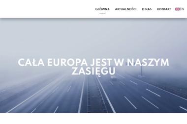 PHU Gronek Adam - Firma transportowa Kluczbork