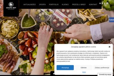 Grupa BEF - Kamerzysta Poznań