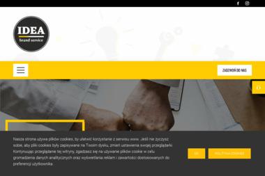 GRUPA IDEA Agencja Marketingowa - Firma Reklamowa Rzeszów