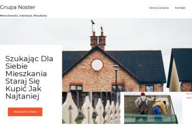 Noster Nieruchomości Jadwiga Urbanowicz - Agencja nieruchomości Suwałki