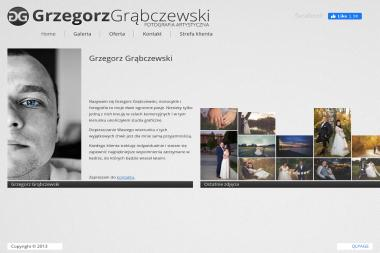 Fotografia Artystyczna Grzegorz Grąbczewski - Fotograf Ćwiklin