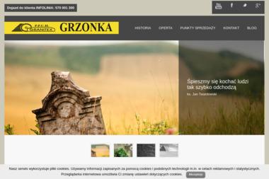 PPUH GRANITEX - Blaty kamienne Wodzisław Śląski
