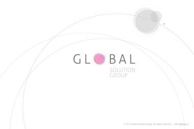 Global Solution Group Sp. z o.o. - Kampanie Marketingowe Nowa Wieś