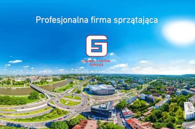 Global System Servise Sp. z o.o. - Agencja ochrony Kraków