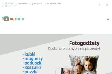 Zakład Fotograficzny Jacek Gut Fotograf - Wideofilmowanie Świdnica