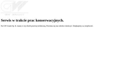 GW Gawryś Zakład Kamieniarsko-Rzeźbiarski - Posadzki betonowe Mała Nieszawka