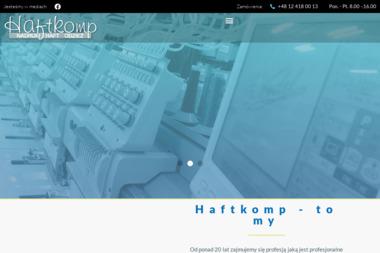 FPHU Haft Komputerowy Beata Szutkowska - Firany na Wymiar Kraków