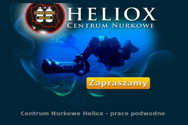 Centrum Nurkowe Heliox Tomasz Maślonka - Szkoła jazdy Katowice