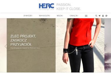 Herc Design Agnieszka Herc - Usługi Marketingowe Łomianki