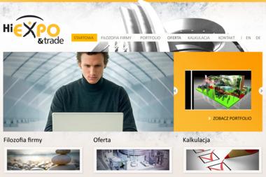 Sebastian Świerski Hi Expo Trade Świerski - Agencja marketingowa Puszczykowo