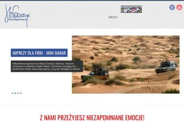 Hołowczyc Management Sp. z o.o. - Agencja marketingowa Olsztyn