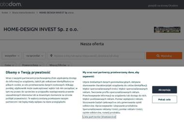 Biuro nieruchomości Home-Design - Agencja Nieruchomości Nowy Tomyśl