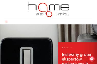 Home Revolution - Inteligentne Mieszkanie Sopot