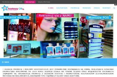 Hostessy 24 Pl Wioleta Wilska Strzeszyna - Hostessy Rędziny