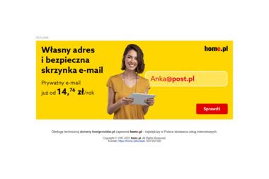 Host Provider Sp. z o.o. - Agencja Marketingowa Łomża