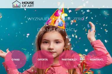 House Of Art - Fotograf Wejherowo