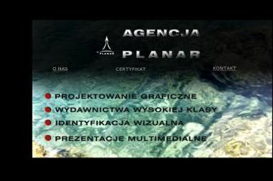 Agencja Planar Mariola Pietkiewicz - Usługi Reklamowe Gdańsk