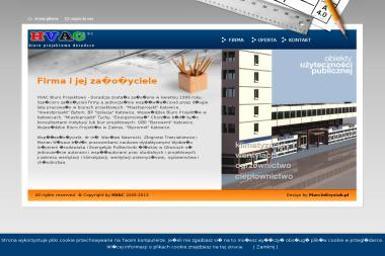 HVAC s.c. Biuro Projektowo-Doradcze - Klimatyzacja Chorzów