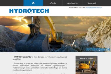 Hydrotech - Rozbiórki Łańcut