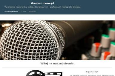 Agencja Filmowo Reklamowa Ibex S.C. Wojciech Domagała Aleksandra Dendor Domagała - Kamerzyści Weselni Katowice