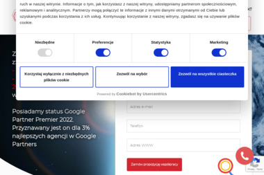 Icbm Polska Michał Rogalski - Firma Reklamowa Elbląg